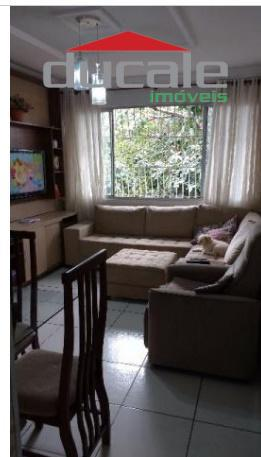 Apartamento residencial à venda, Jardim Camburi, Vitória. - AP0687