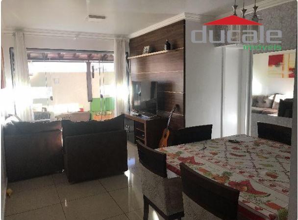 Apartamento residencial à venda, Jardim Camburi, Vitória. - AP0834
