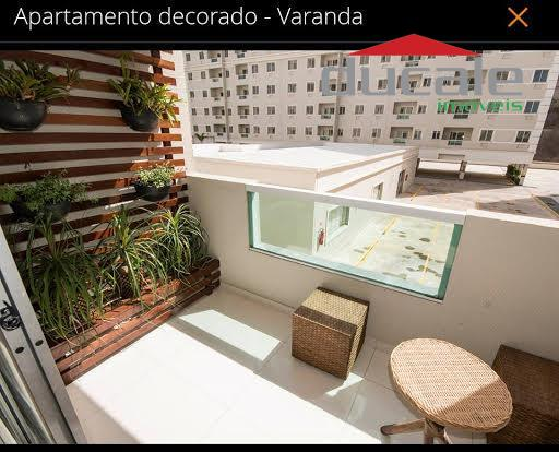 Spazio Vintage Jardim Camburi Vitória ES - AP0727