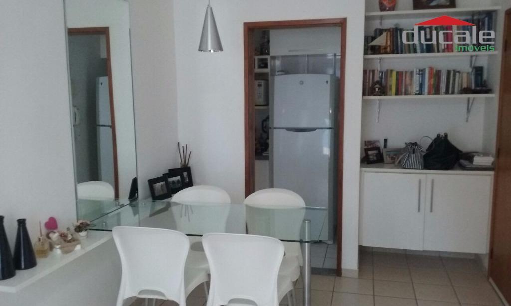 Oportunidade apartamento de 2 quartos em Jardim Camburi - AP0374