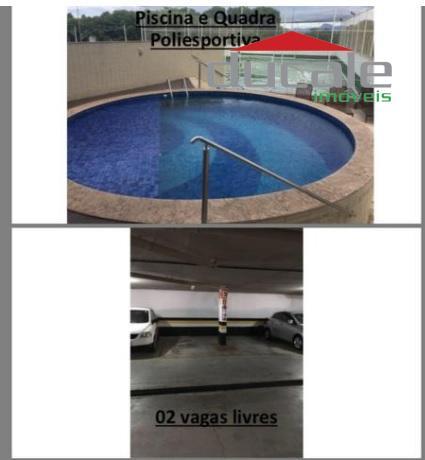 Apartamento residencial à venda, Jardim Camburi, Vitória. - AP0905