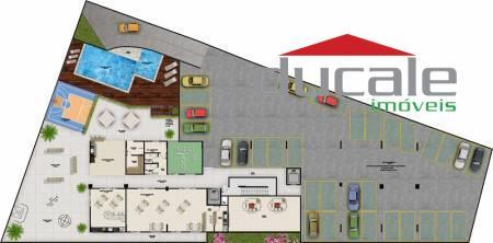 Apartamento 2 quartos Chacara Moacyr de Barros à venda, Vila Capixaba, Cariacica. - AP0039
