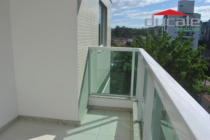 Apartamento  residencial à venda, Jardim Camburi, Vitória. - AP0062