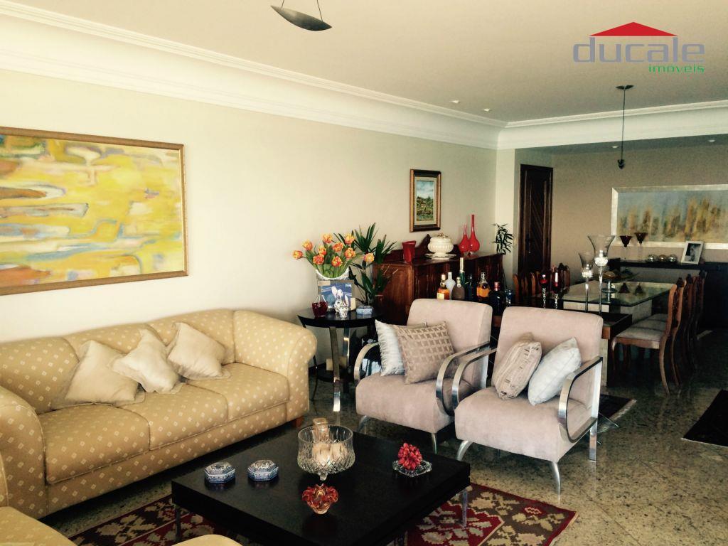 Apartamento  residencial à venda, Mata da Praia, Vitória. - AP0107