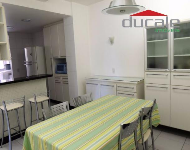 Apartamento  residencial à venda, Praia do Canto, Vitória. - AP0101