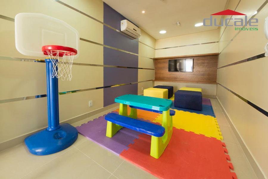 Apartamento  residencial à venda, Praia de Itaparica, Vila Velha. - AP0130