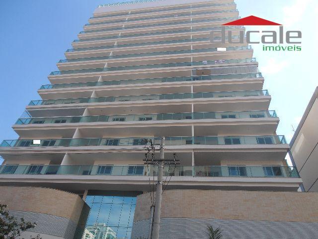 Apartamento  residencial à venda, Praia da Costa, Vila Velha. - AP0111
