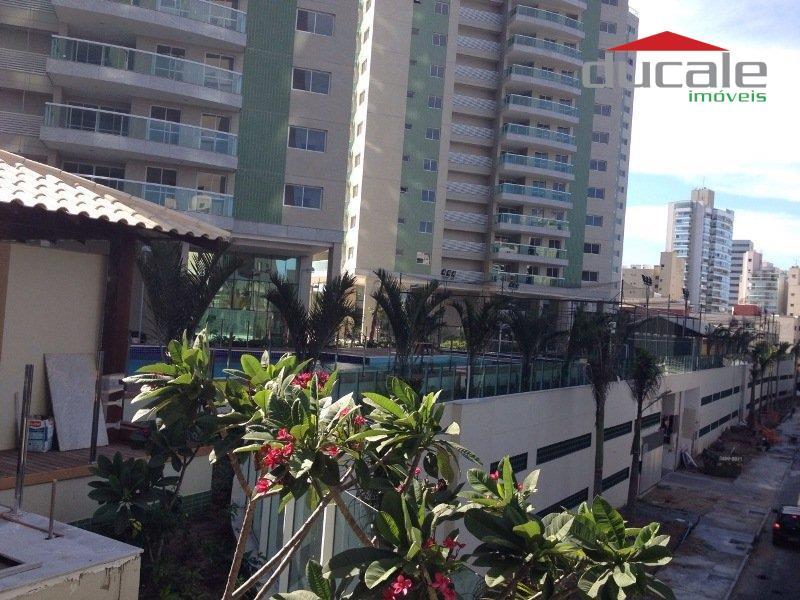 Condomínio Residencial Jardins em Jardim Camburi ES .  Residencial Jardins 4 quartos revertido em 3 quartos - AP0106