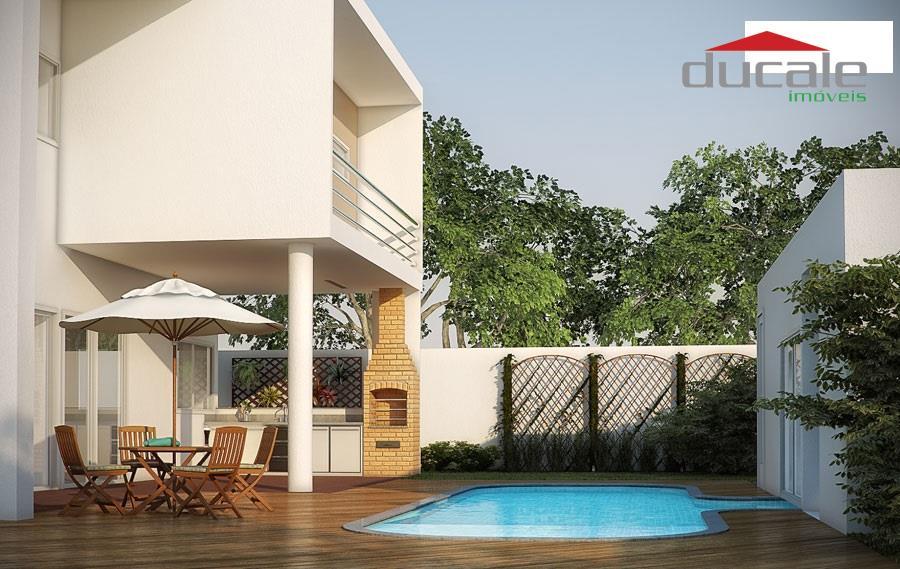 Casa  residencial à venda, Alphaville Jacuhy Serra ES - CA0005