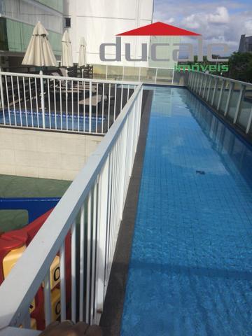 Apartamento  residencial à venda, Jardim Camburi, Vitória. - AP0134