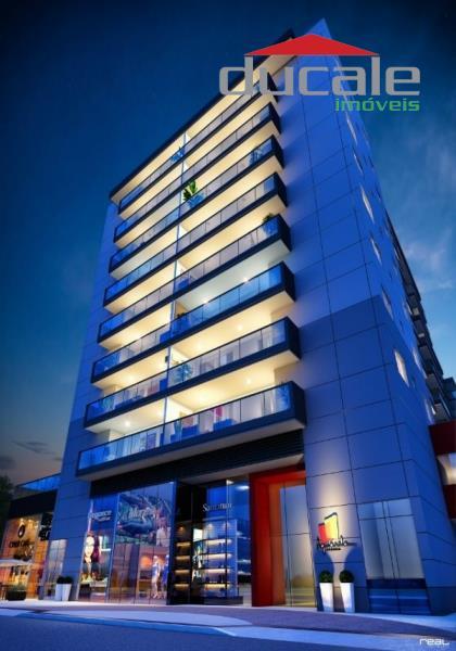 Apartamento  à venda, RESIDENCIAL AQUARELA Jardim Camburi Ap