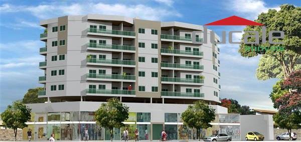 Apartamento e laje  Ilha do Farol  à venda, Jardim Camburi,