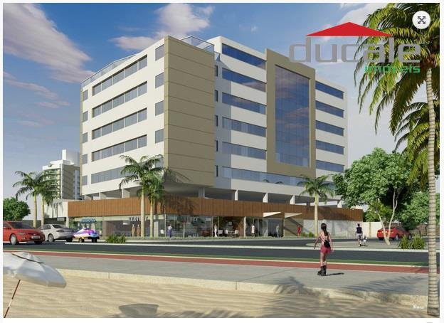 Apartamento Ed Bristol Easy Praia de Camburi à venda, Jardim Camburi, Vitória ES - AP0035