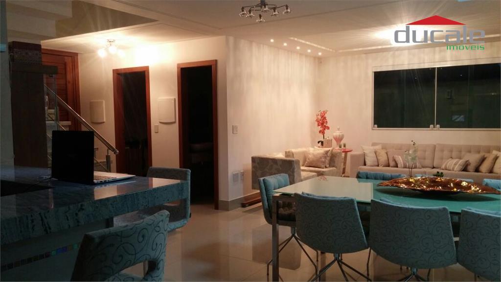 Casa  residencial à venda, Morada de Laranjeiras, Serra. - CA0001