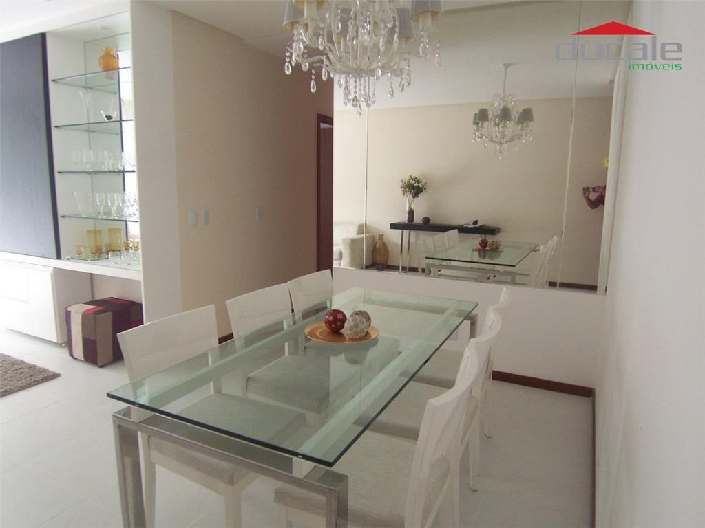 Reserva do Moreno  Apartamento  residencial à venda, Praia da Costa, Vila Velha. - AP0058