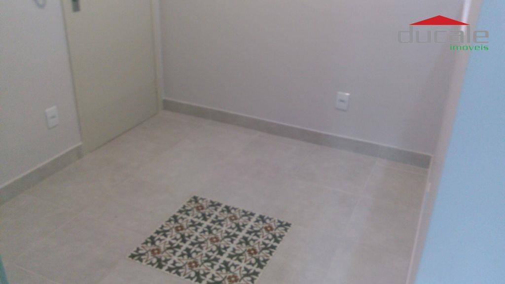 Apartamento  2 quartos residencial à venda, Centro, Vitória. - AP0068