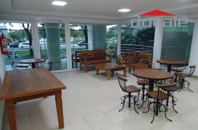 Apartamento  residencial à venda, Praia do Canto, Vitória. - AP0131