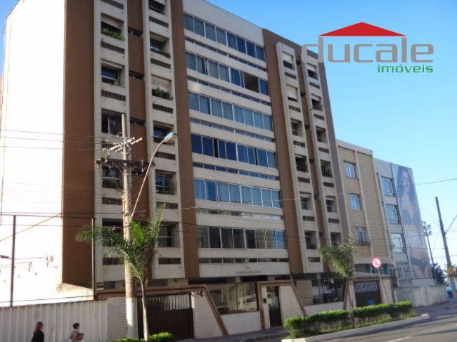 Apartamento  residencial à venda, Praia da Costa, Vila Velha. - AP0115
