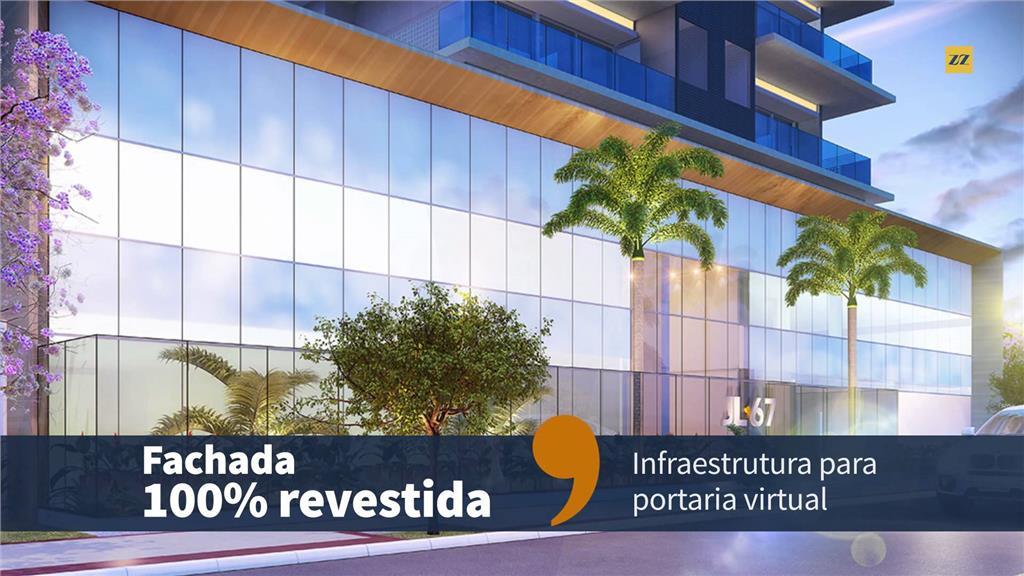 Jl 67, Praia do Canto em Vitória - 4508048