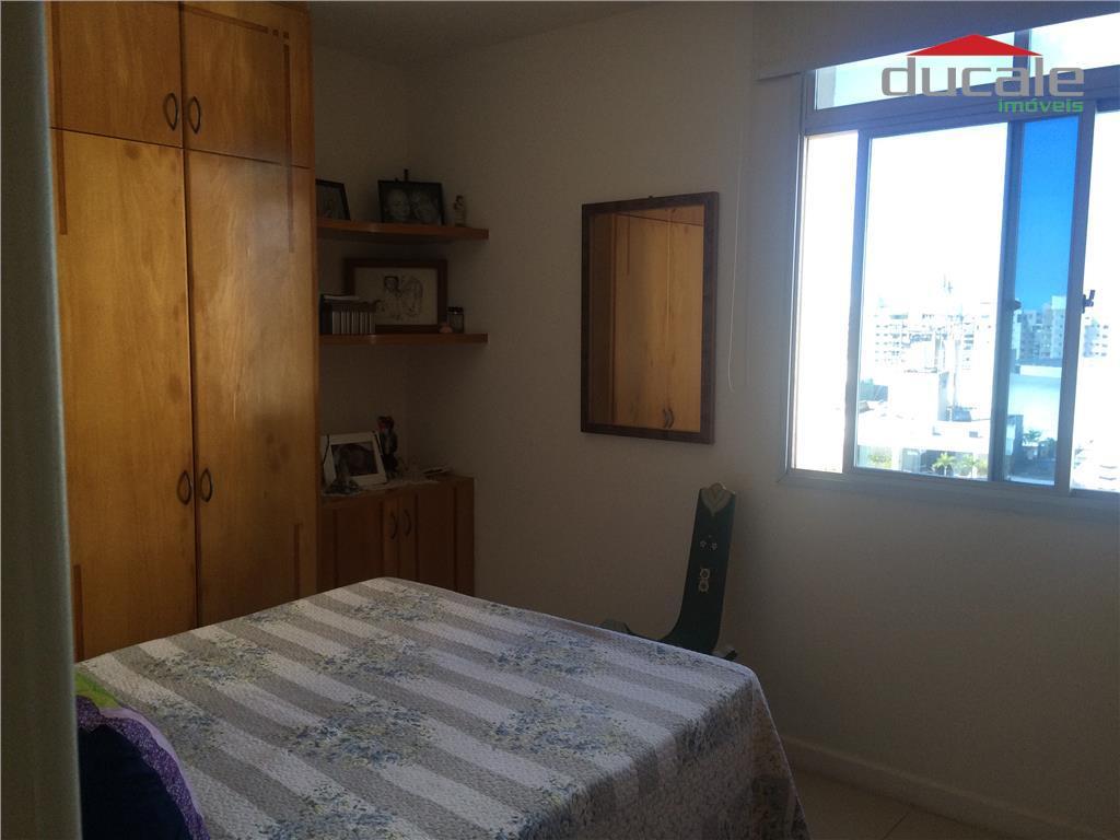 Apartamento  residencial à venda, Barro Vermelho, Vitória. - AP0086