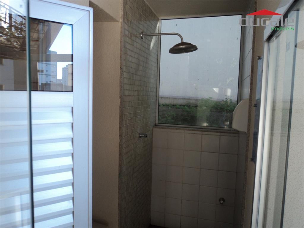 Cobertura  residencial à venda, Praia do Canto, Vitória. - CO0006