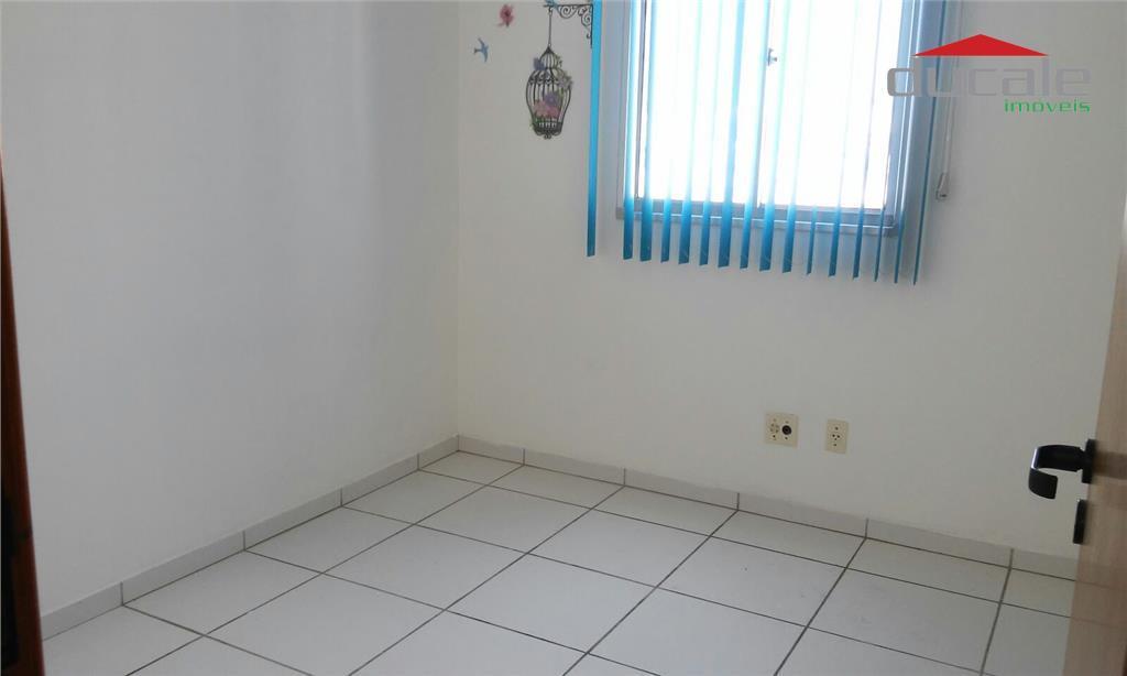 Selecione residencial à venda, Jardim Camburi, Vitória. - AP0137
