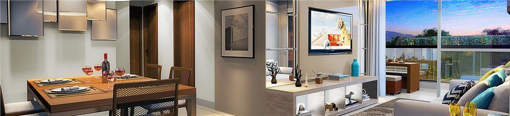 Apartamento no Ed. Residencial Aquarela em Jardim Camburi, Vitória - 4451032