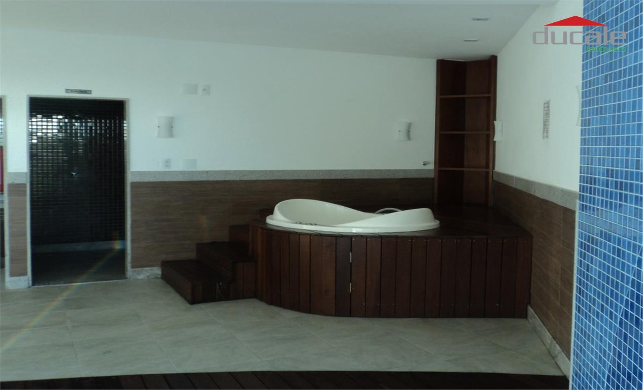Cobertura  residencial à venda, Barro Vermelho, Vitória.