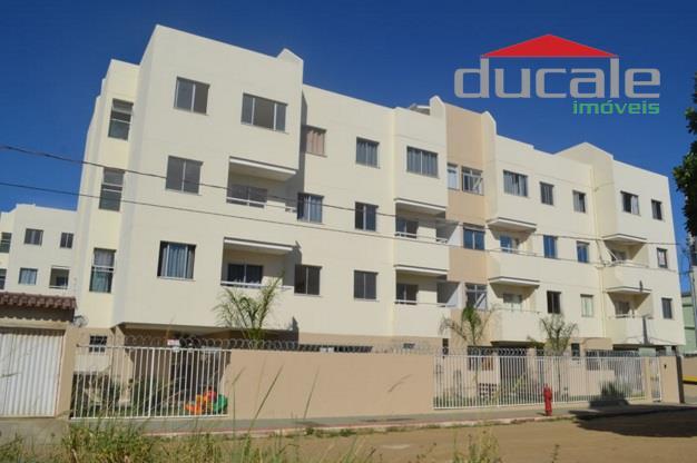 Apartamento  residencial à venda, Planície da Serra, Serra. - AP0141