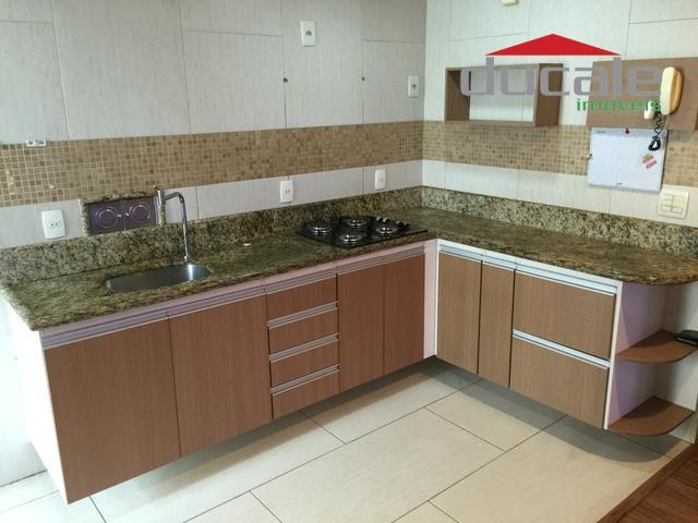 Apartamento  residencial à venda, Jardim Camburi, Vitória. - AP0135