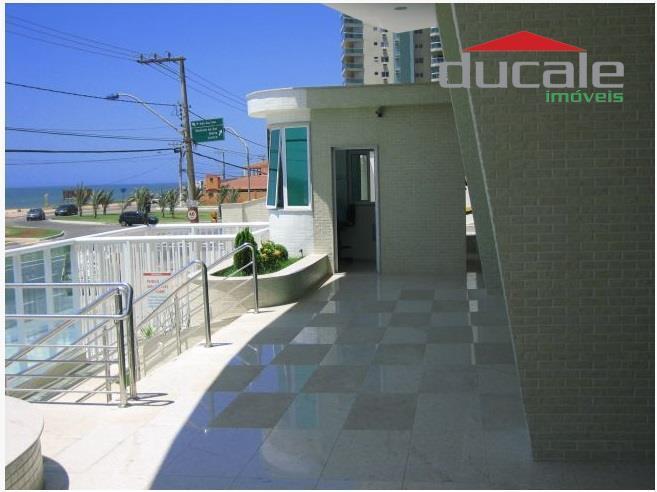 Apartamento  residencial à venda, Praia de Itaparica, Vila Velha. - AP0116