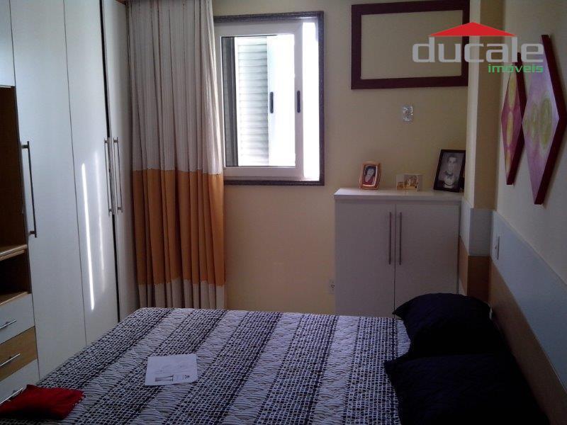 Apartamento  residencial à venda, Jardim da Penha, Vitória. - AP0125