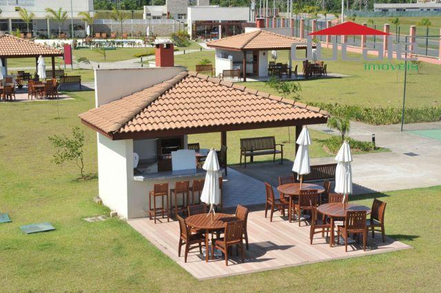 Loteamento Alphaville Jacuhy  Terreno  comercial à venda, Carapina Grande, Serra. - TE0001