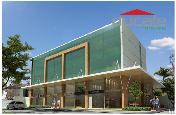 Fênix Comercial Sala  comercial à venda, Jardim Camburi, Vitória ES - SA0002