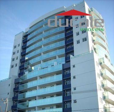Apartamento Duplex  residencial à venda, Mata da Praia, Vitória. - AD0002
