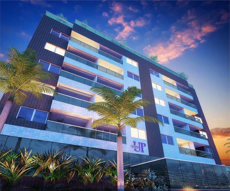 Jardim Studio Up, Jardim da Penha em Vitória - 4481512