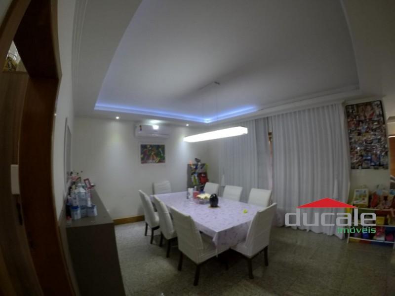 Casa com 3 quartos e suíte  em Colina de Laranjeiras Serra ES - CA1295