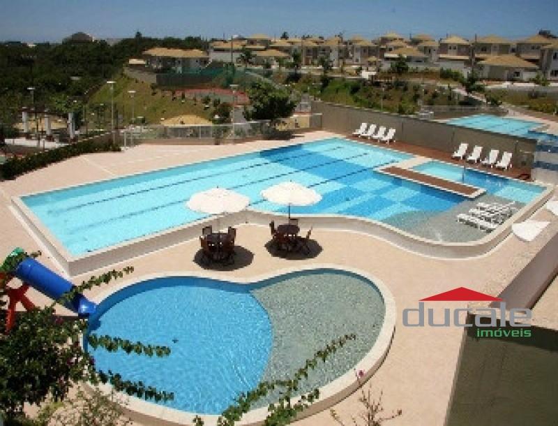 Casa 3 quartos 1 suite toda montada com armários no Aldeia Parque Itatiaia - CA1299