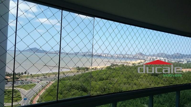 RESIDENCIAL JARDINS 4 QUARTOS 3 VAGAS Sol Manhã Andar Alto Condomínio Clube - AP1303