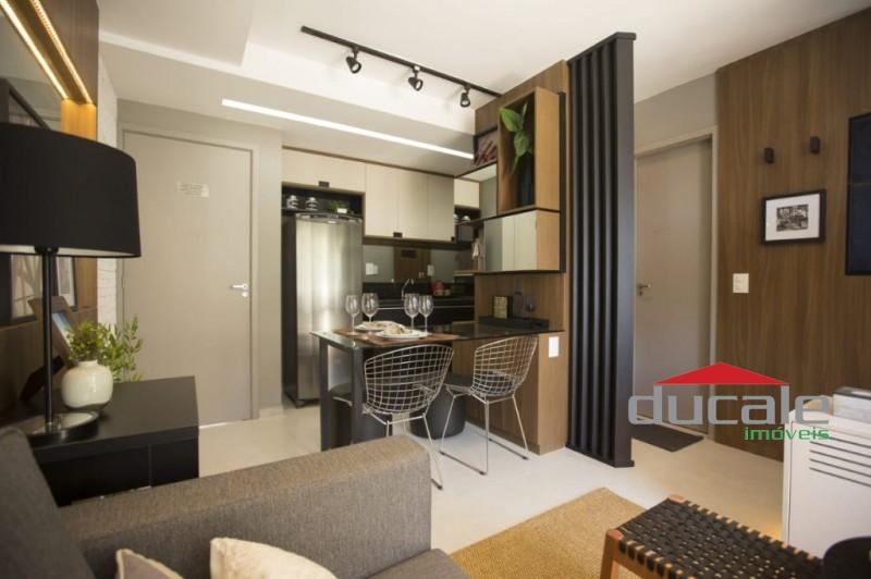 Residencial San Pietro - 1 ou 2 quartos - AP1310