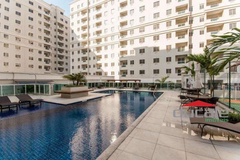 Apartamento no Spazio Vintage em Jardim Camburi - AP1312