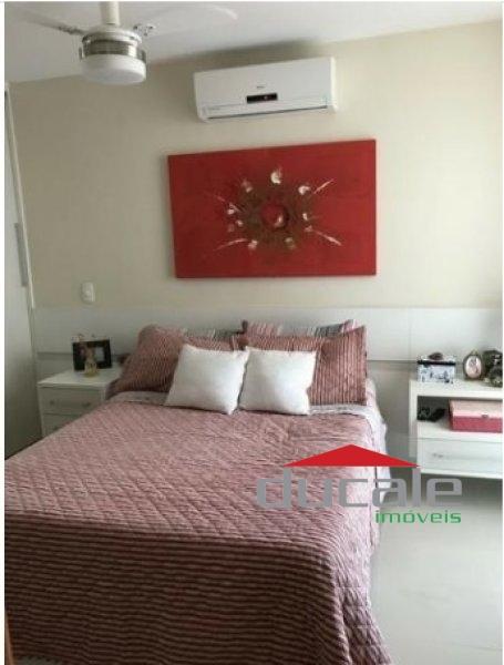 Apartamento 3 quartos suíte e duas vagas - AP1331