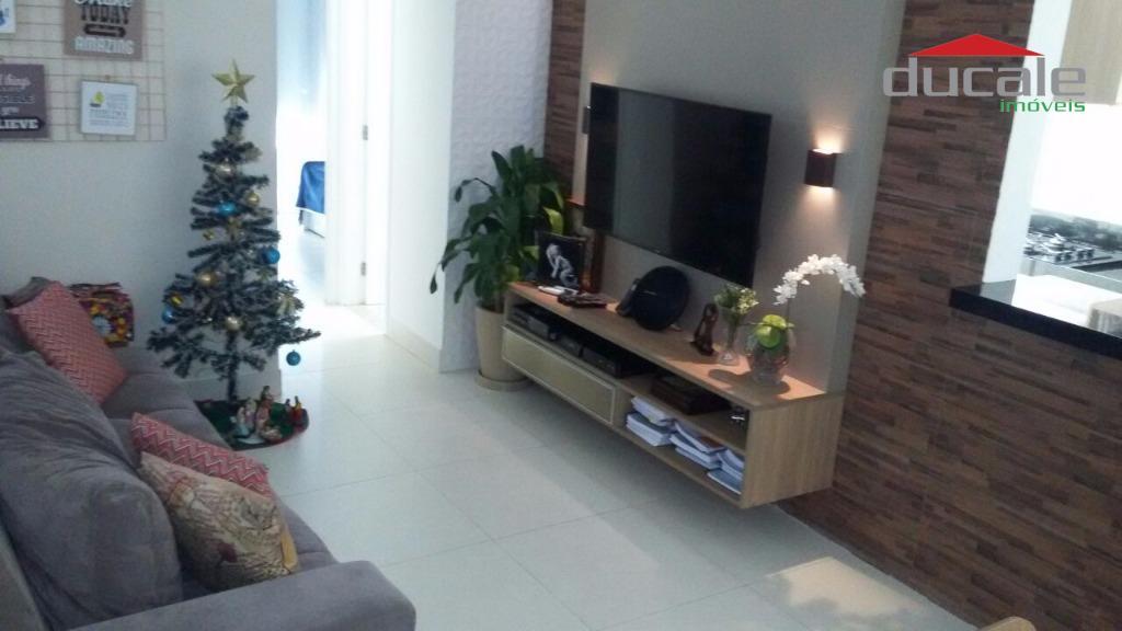 Apartamento 2 quartos suíte 1 vaga Condominio Arboretto Serra ES - AP0820