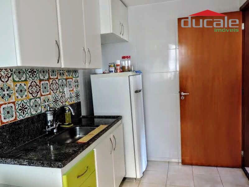 Apartamento residencial à venda, Jardim Camburi, Vitória. - AP0855