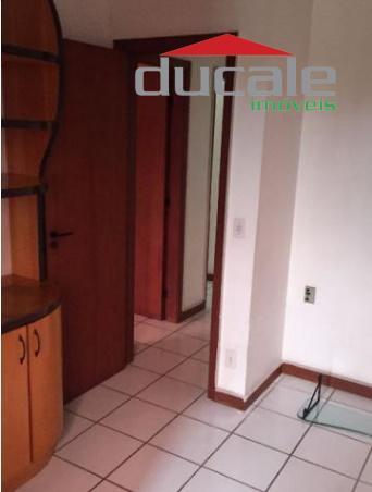 Apartamento residencial à venda, Jardim da Penha, Vitória. - AP0828