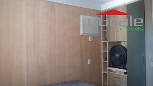 Apartamento residencial à venda, Jardim Camburi, Vitória. - AP0761