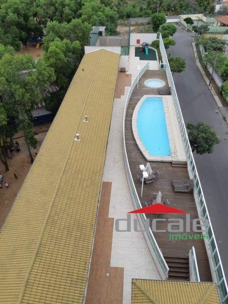 Contemporâneo Residence Apartamento 2 quartos suíte e lazer  - AP1350