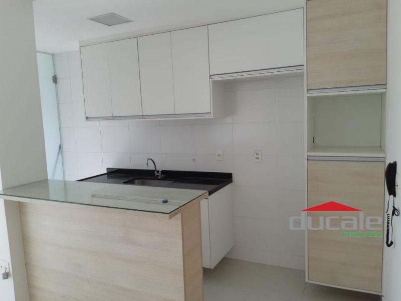 Largo Bento Ferreira - Apartamento 2 quartos suíte em Bento Ferreira - AP1353