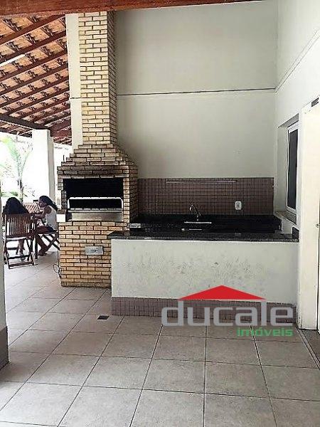 Condomínio Villagio Laranjeiras apto 2 quartos suíte  - AP1356