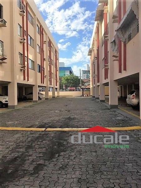 Apartamento 2 quartos Jardim Camburi - AP1357